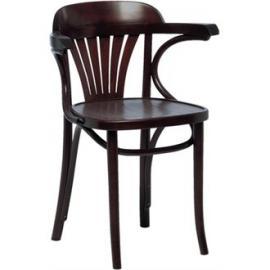 Winware Bentwood Bistro Armchair