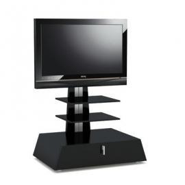 Stilexo STUK 4060 TV Stand - Black