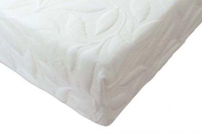 Visco Therapy Bliss Platinum Firm Mattress with Latex Foam - Double