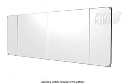 PELIPAL Solitaire 7020Mirror Cabinet/7020-SPS June Comfort E/170X70X17CM/A +