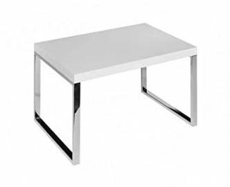 Four House 5712 359/00 Coffee Table in High Gloss White