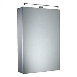Roper Rhodes Conduct Illuminated Single Bathroom Cabinet