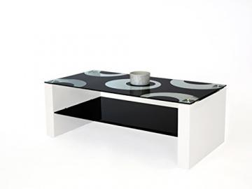 Rome Coffee Table White