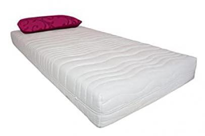 7 Zone Wellness Cold Foam Mattress Height 25 CM in Luxury Dimensions 160 x 200 CM super cheap foam mattress