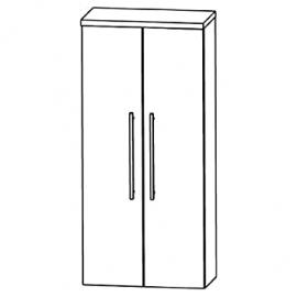 Puris Speed (MNA846A Bathroom Cabinet 60 CM