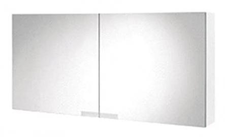 Tiger Items Spiegelschrank weiß 50x70 cm, 591520100