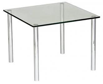 Micro Coffee Table 800 x 800 clear