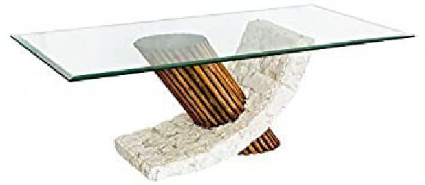 Mactan Bamby coffee table