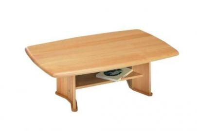 Four House I 5046 113/03 Natural Beech Coffee Table