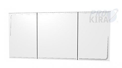 Pelipal Solitaire 7005 Mirror Cabinet/RD-SPS 06/Comfort N/150 x 70 x 17 cm/A+