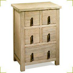 Small Herbalist Chest
