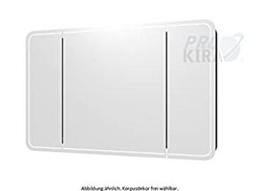 Pelipal Solitaire 7010 (Evo) Mirror Cabinet (Eo-Sps 07 Comfort N, 106 CM