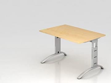 Hammerbacher Desk FS12 Ahorn
