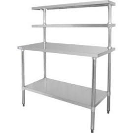 Winware Stainless Steel Table