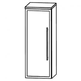 Perfect Swing High Board (HBA513B7L/R) Bathroom, 30cm