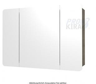 Pelipal Pineo Mirror Cabinet (PN SPS - 16 Bathroom Comfort N - 97 CM