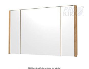 Pelipal Lardo Mirror Cabinet (LD SPS - 04 Furniture Comfort N - 100 CM