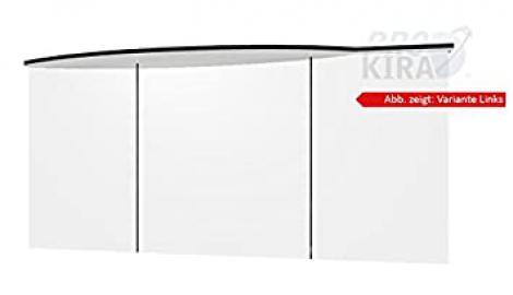 Pelipal Solitaire 7005 Cabinet / Rd-Sps 21?R / L/Comfort N / 150 x 72 x 17 CM