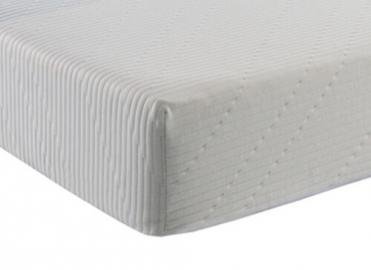 "Silentnight Memory 3 Zone Mattress - King Size (5' x 6'6"")"