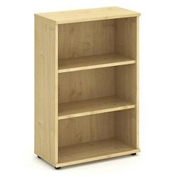 Impulse 1200 Bookcase Maple - I000230
