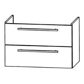 Kera Puris Trends WUA37753 Bathroom Cabinet (75 CM