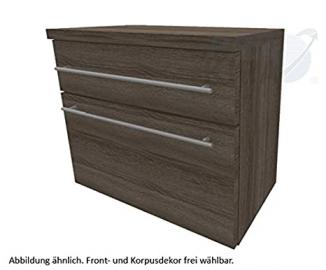 In Crescendo (UNA346 A7M) Bathroom Furniture Base Cabinet 60 cm