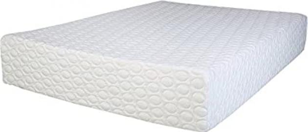 Ultimum GelMemory King Size Mattress 5 0 - Firm