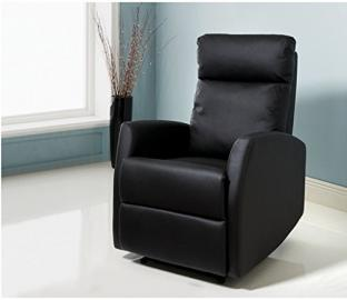 Verona Luxury Recliner Armchair