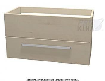 Pelipal Pineo Sink Cabinet (PN - 05 Bathroom WTUSL Comfort N - 97 CM