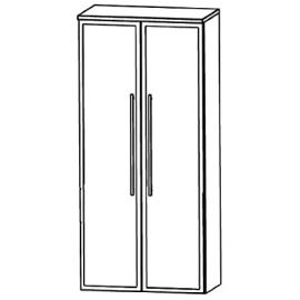 Puris Speed (MNA816B Bathroom Cabinet 60 CM