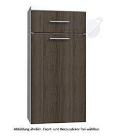 Classic Line Puris (HBA554A7W Bathroom Cabinet 30 CM