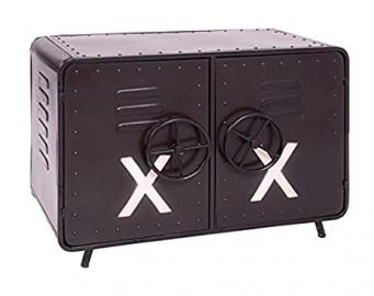 Area 51Metal 2Door TV Unit