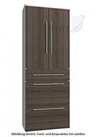 Classic Line Puris (HNA096A7M Bathroom High Cabinet 60 CM