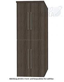 In Crescendo (HNA036A7) Bathroom Furniture Tall 60cm