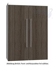 Classic Line Puris (HBA516A7 Bathroom Cabinet 60 CM