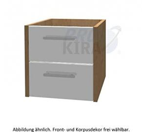 Pelipal Lardo Sink Cabinet (LD WTUSL 02 Bathroom Comfort N 50 cm