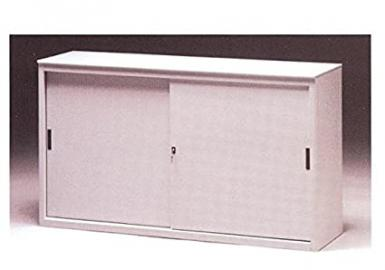 Over cabinet, closet for storage to sliding doors cm. 150x45x85H