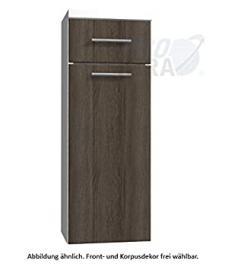 Simple Classic Line High Board (HBA553A7W) Bathroom, 30cm