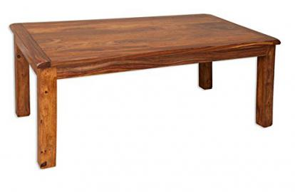 IFD Vellar Indian Sheesham Large Dining Table, Size: L 175cm