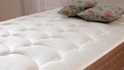 Highgrove Beds Ecoshield Single 3' Mattress