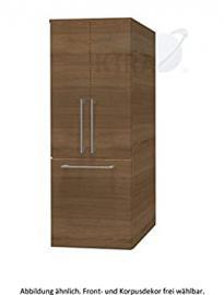 Pelipal Sonic Bathroom Cupboard MD SI - 06-L / R Tall Comfort N - 45 x 48 x 33 CM