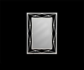 Wrought iron mirrors: MAR Model