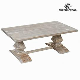 Table basse paula - Collection Natural by Craften Wood