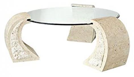 Mactan Poseidon coffee table