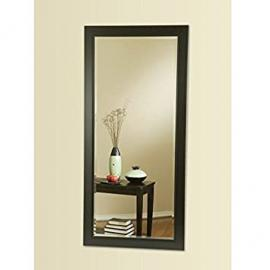 Coaster 900675 Traditional Mirror, Black