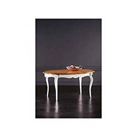 Oval Table Lacquered Solid – As Photos