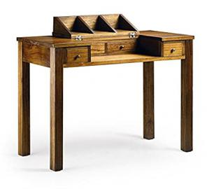 Wooden writing desk : Collection STAR