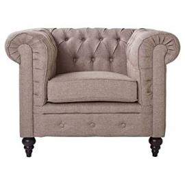 Leader Lifestyle Royston Armchair, Seashell Grey