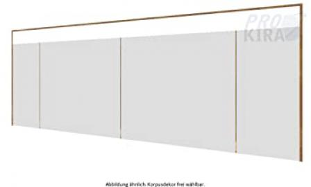 PELIPAL Solitaire 7025Mirror Cabinet/7025-SPS 08/Comfort E/172X70X17CM A + +