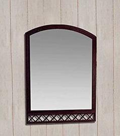Wrought iron mirrors: MANHATTAN FORJA ARCO Model